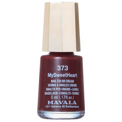 Mavala Mini Color My SweetHeart 373 - Esmalte 5ml