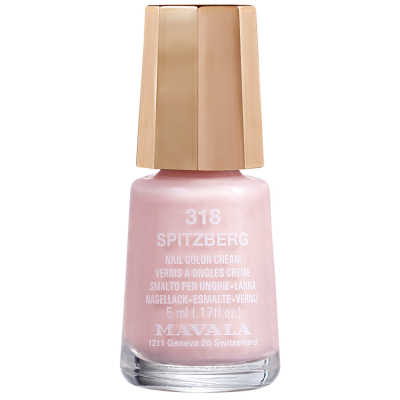 Mavala Mini Color Spitzberg N318 - Esmalte 5ml