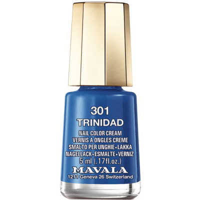 Mavala Mini Color Trinidad - Esmalte 5ml