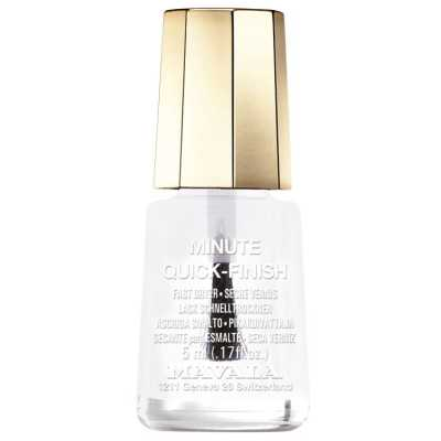 Mavala Mini Colours Minute Quick Finish - Secativo 5ml