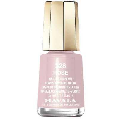 Mavala Mini Colours Rose - Esmalte 5ml