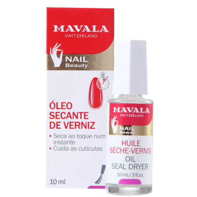 Mavala Oil Seal Dryer - Óleo Secante 10ml