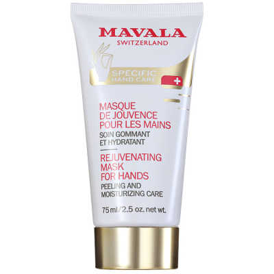 Mavala Rejuvenating Mask For Hands - Máscara para Mãos 75ml