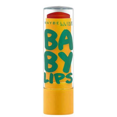 Maybelline Baby Lips Super Frutas Abacaxi - Hidratante Labial 3,8g
