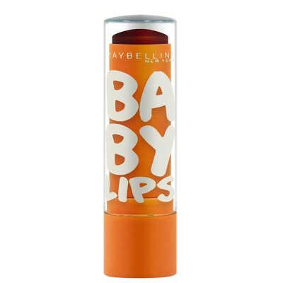 Maybelline Baby Lips Super Frutas Cacau - Hidratante Labial 3,8g