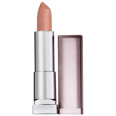 Maybelline Color Sensational Creamy Mattes Fique Nude 211 - Batom 4,2g