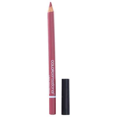 Maybelline Color Sensational Lip Liner 106 Sonhando Acordada – Lápis de Boca