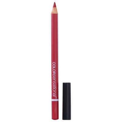 Maybelline Color Sensational Lip Liner 311 Sem Compromisso – Lápis de Boca