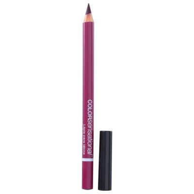 Maybelline Color Sensational Lip Liner 405 Proibido Proibir – Lápis de Boca