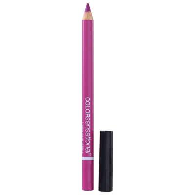 Maybelline Color Sensational Lip Liner 408 Mate de Inveja – Lápis de Boca