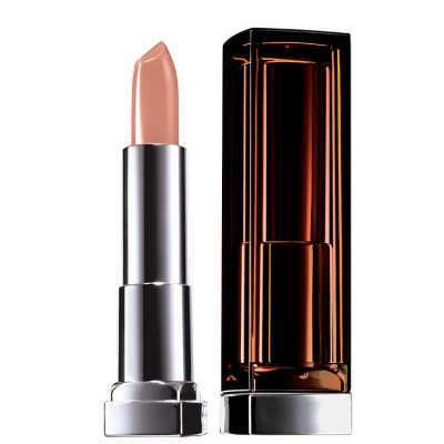 Maybelline Color Sensational Nudes Impecáveis 201 Truque de Mestre  - Batom Cremoso 4,2g