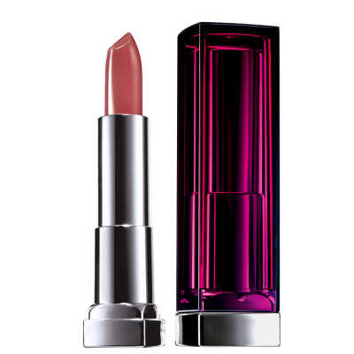 Maybelline Color Sensational Rosas Apaixonantes  105 Divando  - Batom Cremoso 4,2g