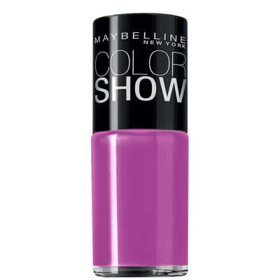 Maybelline Color Show 415 Purple Splash - Esmalte 10ml