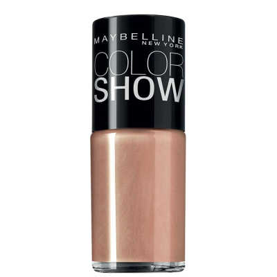 Maybelline Color Show Essentials Be Beige - Esmalte 9ml