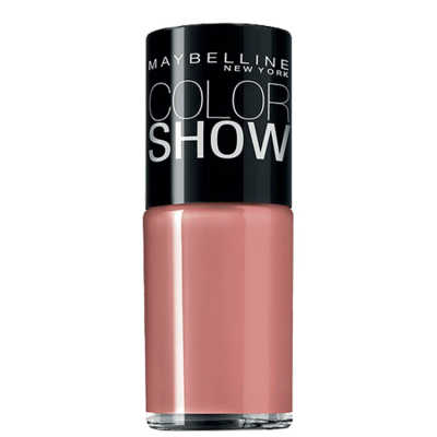 Maybelline Color Show Essentials Chic Blossom - Esmalte 9ml