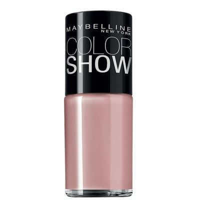 Maybelline Color Show Essentials Pretty Pink - Esmalte 9ml