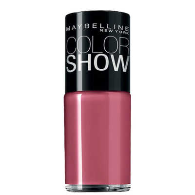 Maybelline Color Show Essentials Vintage Love - Esmalte 9ml