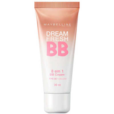 Maybelline Dream Fresh 8 em 1 Medium Deep Fps 30 - BB Cream 30ml