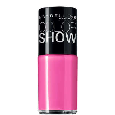 Maybelline Color Show 155 Chiffon Chic - Esmalte 10ml