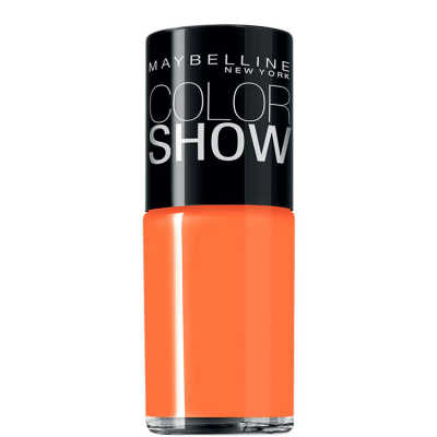 Maybelline Color Show 225 Sweet Clementine - Esmalte 10ml