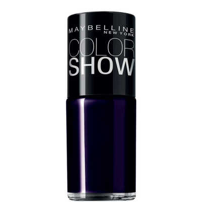Maybelline Color Show 380 Night Blue - Esmalte 10ml