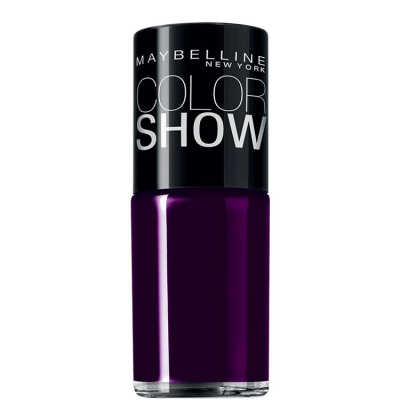 Maybelline Color Show 435 Purple Hit - Esmalte 10ml