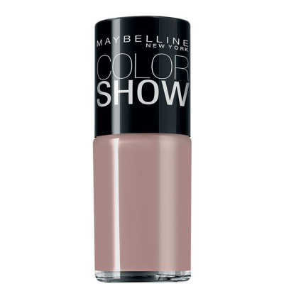 Maybelline Color Show 550 Mauve Kiss - Esmalte 10ml