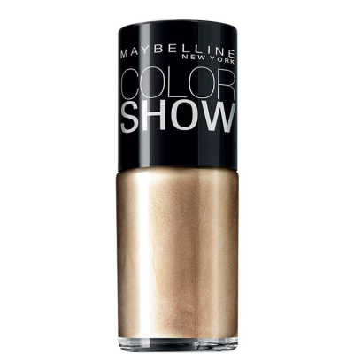 Maybelline Color Show 580 Golden Sand - Esmalte 10ml
