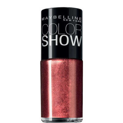Maybelline Color Show 590 Brick Shimmer - Esmalte 10ml