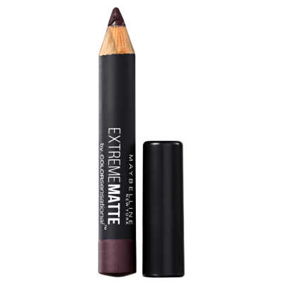 Maybelline Extreme Matte by Color Sensational 80 Só se for Agora! - Batom 1,5g
