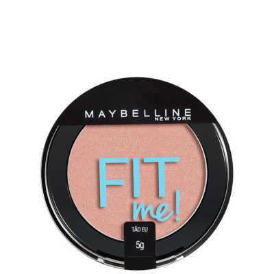 Maybelline Fit Me 01 Tão Eu - Blush 5g