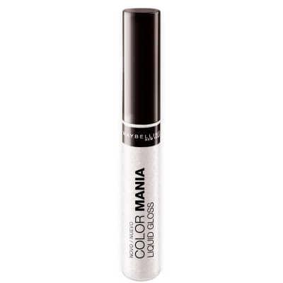 Maybelline Color Mania Liquid 105 Pure Diamonds - Gloss Labial 7ml