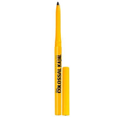 Maybelline The Colossal Kajal Preto - Lápis para Olhos 0,35g