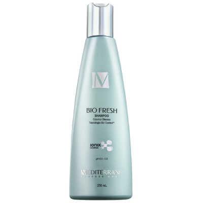 Mediterrani Bio Fresh - Shampoo 250ml