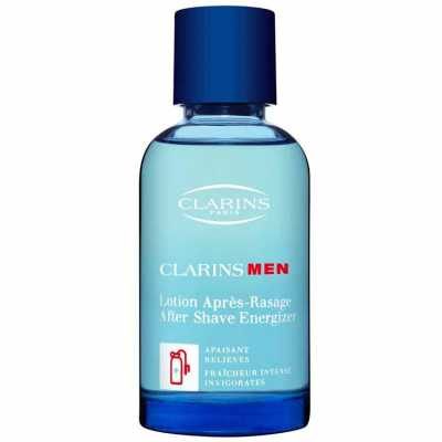 Clarins Men After Shave Energizer - Loção Pós-Barba 100ml