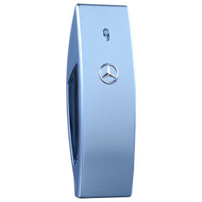 Club Fresh For Men Mercedes-Benz Eau de Toilette - Perfume Masculino 50ml