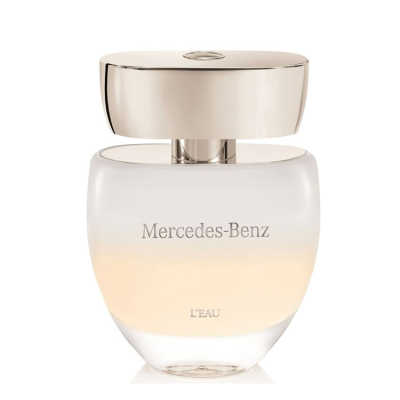 Mercedes-Benz L'Eau Perfume Feminino - Eau de Toilette 30ml