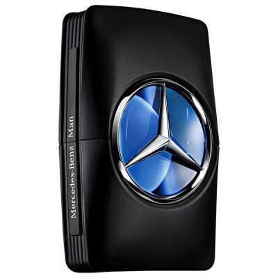 Mercedes-Benz Man Perfume Masculino - Eau de Toilette 100ml