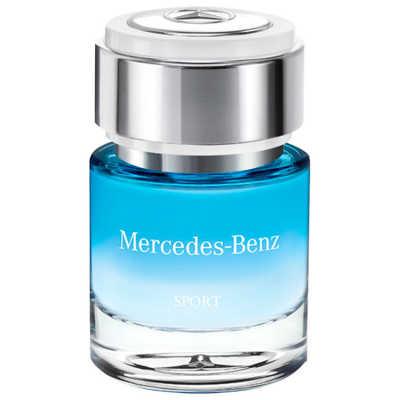 Mercedes-Benz Sport Perfume Masculino - Eau de Toilette 40ml