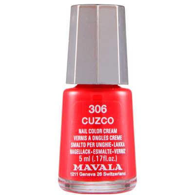 Mavala Mini Color Cuzco Chilli and Spice - Esmalte 5ml
