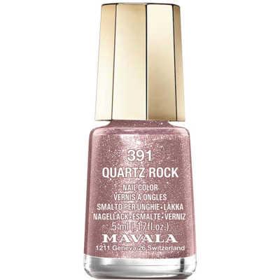 Mavala Mini Color Quartz Rock - Esmalte 5ml