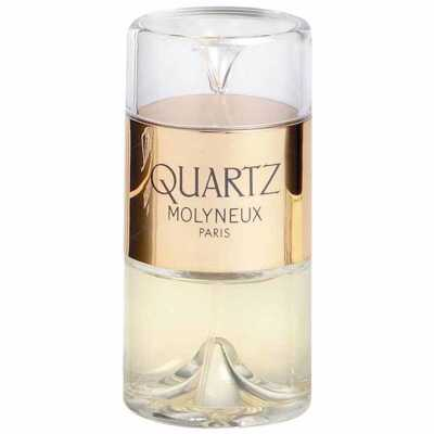 Molyneux Perfume Feminino Quartz Femme - Eau de Parfum 50ml