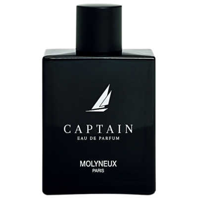 Molyneux Perfume Masculino Captain - Eau de Parfum 100ml