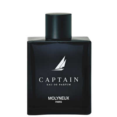 Molyneux Perfume Masculino Captain - Eau de Parfum 30ml