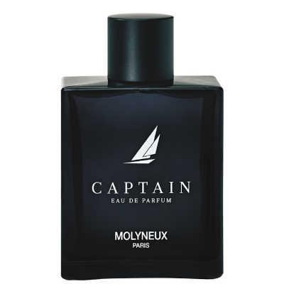 Molyneux Perfume Masculino Captain - Eau de Parfum 50ml
