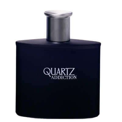 Molyneux Perfume Masculino Quartz Addiction - Eau de Parfum 30ml