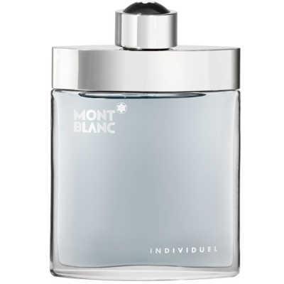 Individuel Montblanc Eau de Toilette - Perfume Masculino 50ml