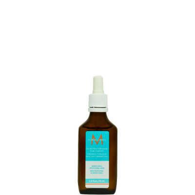 Moroccanoil Dry - No - More Professional Scalp Treatment - Tratamento Do Couro Cabeludo Seco 45ml
