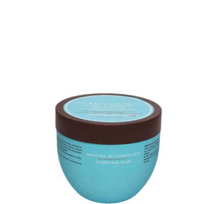 Moroccanoil Hydration Intense Hydrating Mask - Máscara de Tratamento 500ml