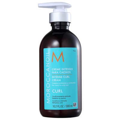 Moroccanoil Intense Curl Cream - Leave-In 300ml